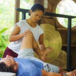 Massage indonésien